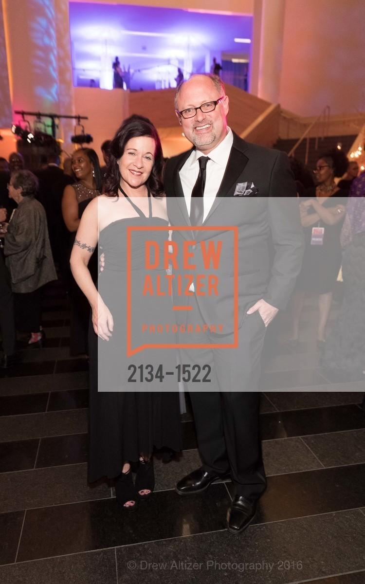 Deborah Cullinan, Jonathan Moscone, Photo #2134-1522