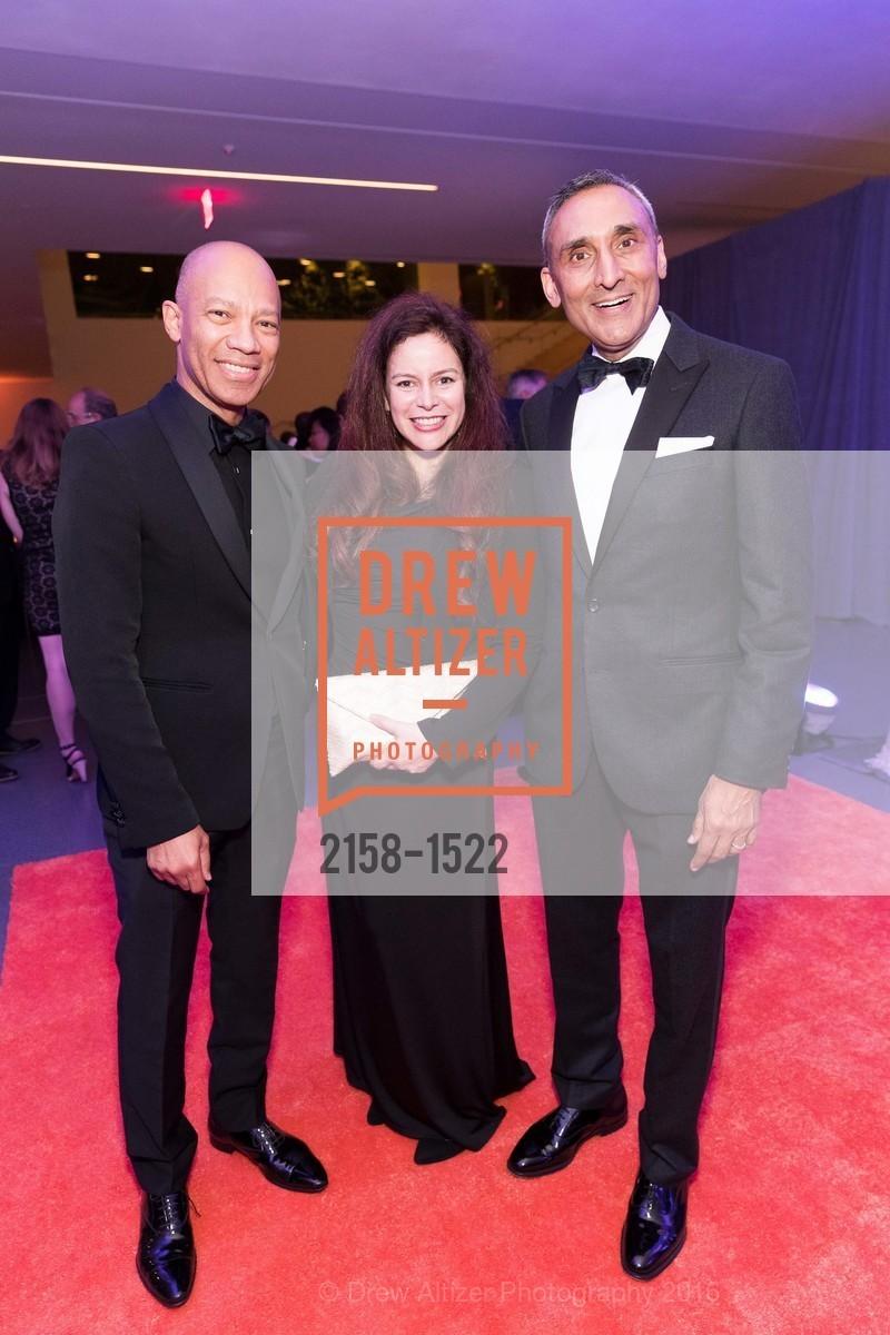 Ken McNelly, Glenda Swetman, Inder Dhillon, Photo #2158-1522