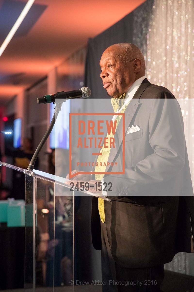 Willie Brown, Photo #2459-1522