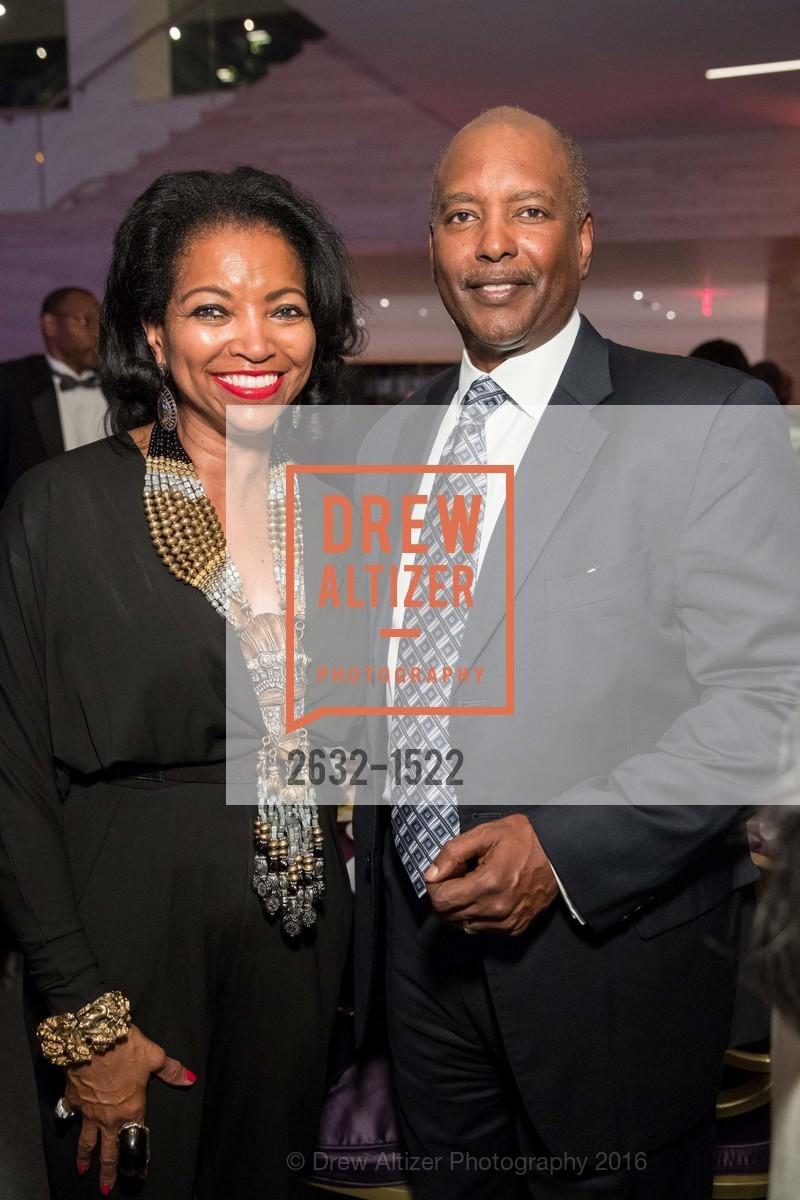 Denise Bradley Tyson, Eric Kelly, Photo #2632-1522
