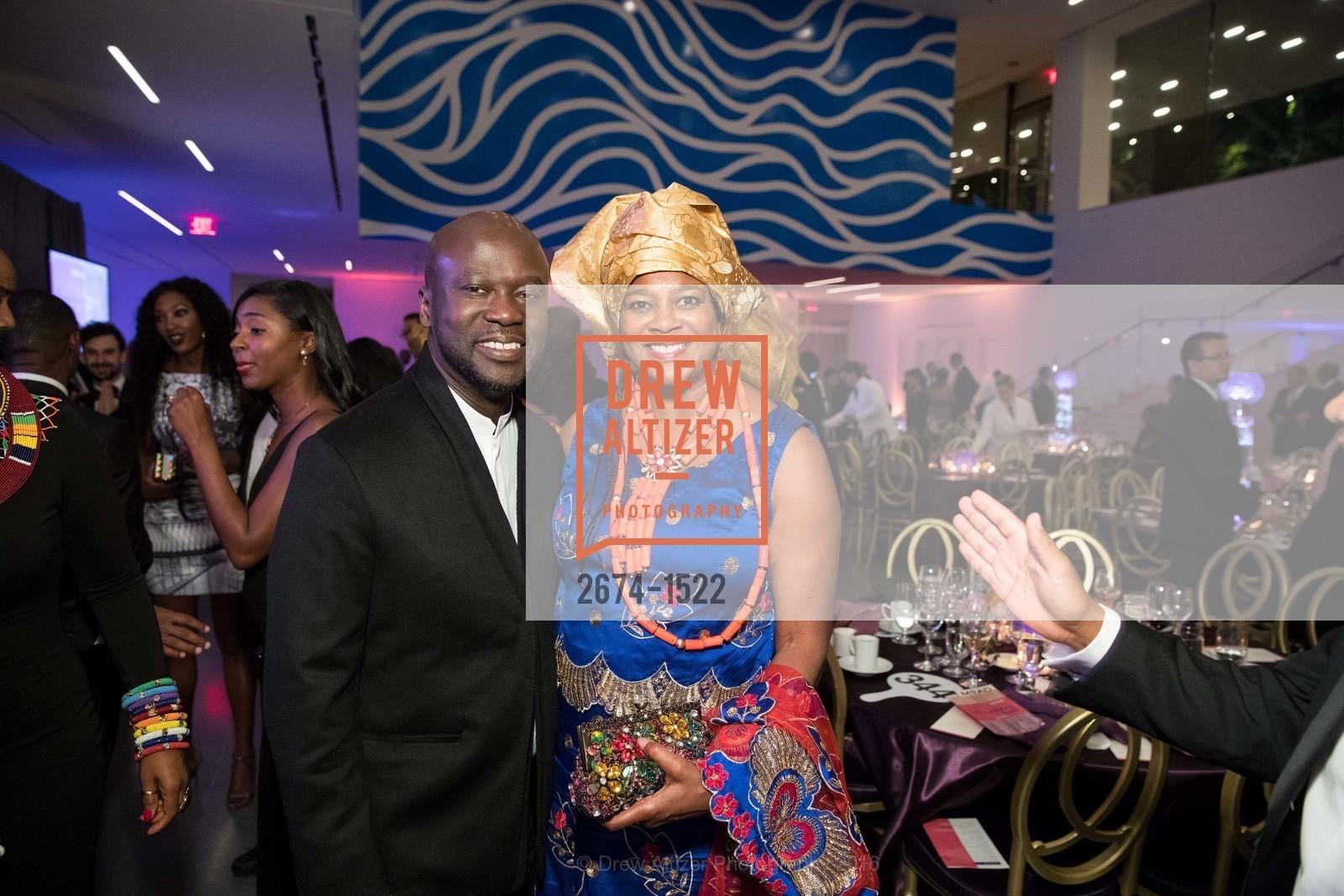 David Adjaye, Vicki Hughes, Photo #2674-1522