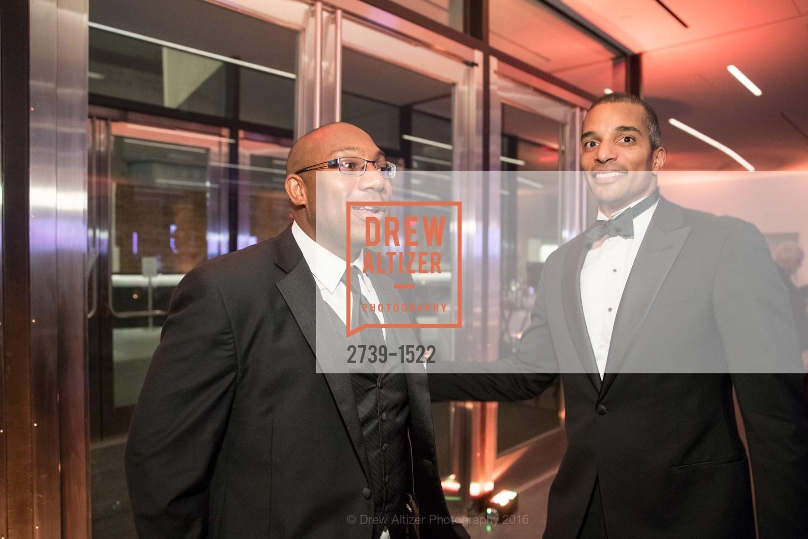 Alan Fernandez-Smith, Yusef Freeman, Photo #2739-1522