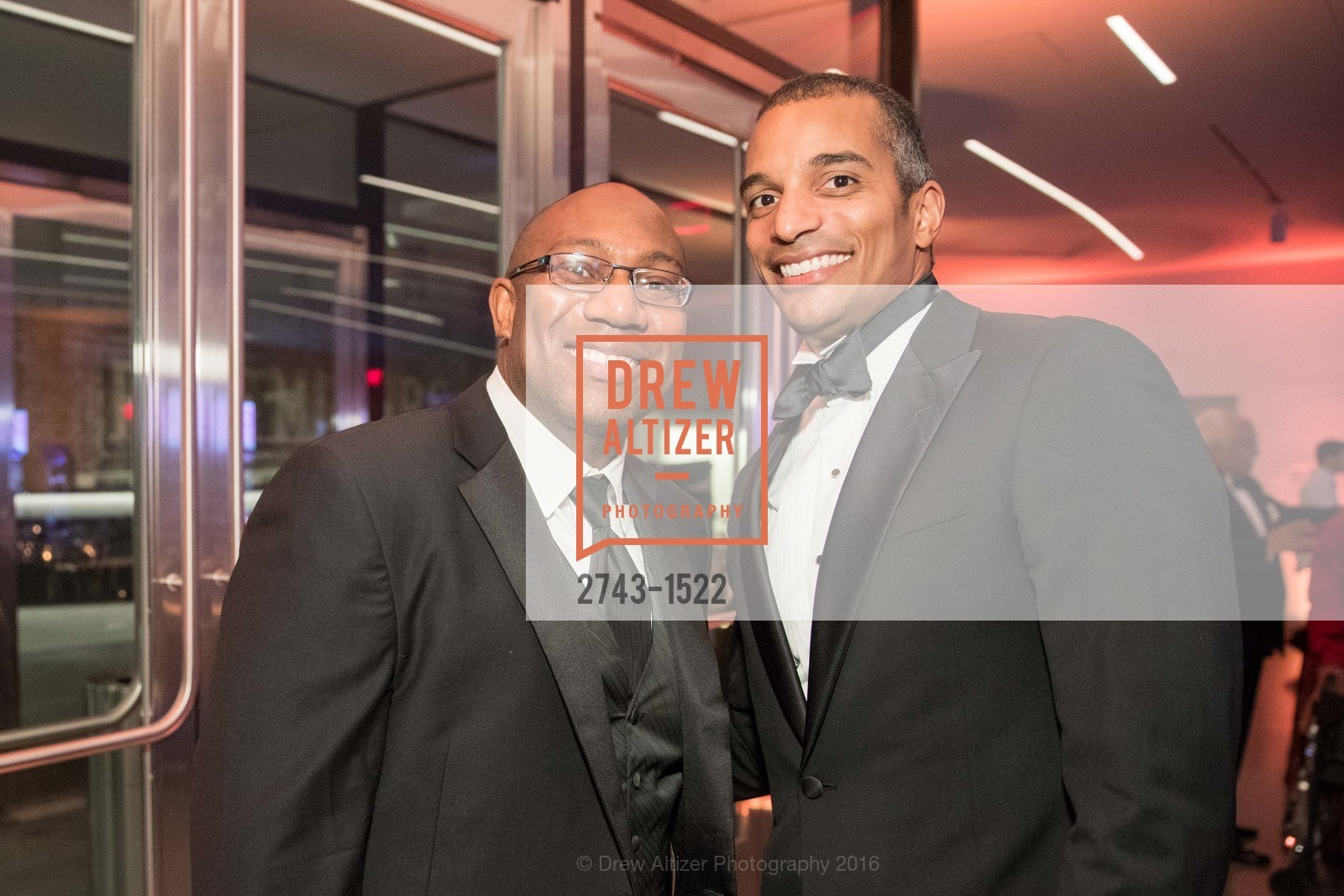 Alan Fernandez-Smith, Yusef Freeman, Photo #2743-1522