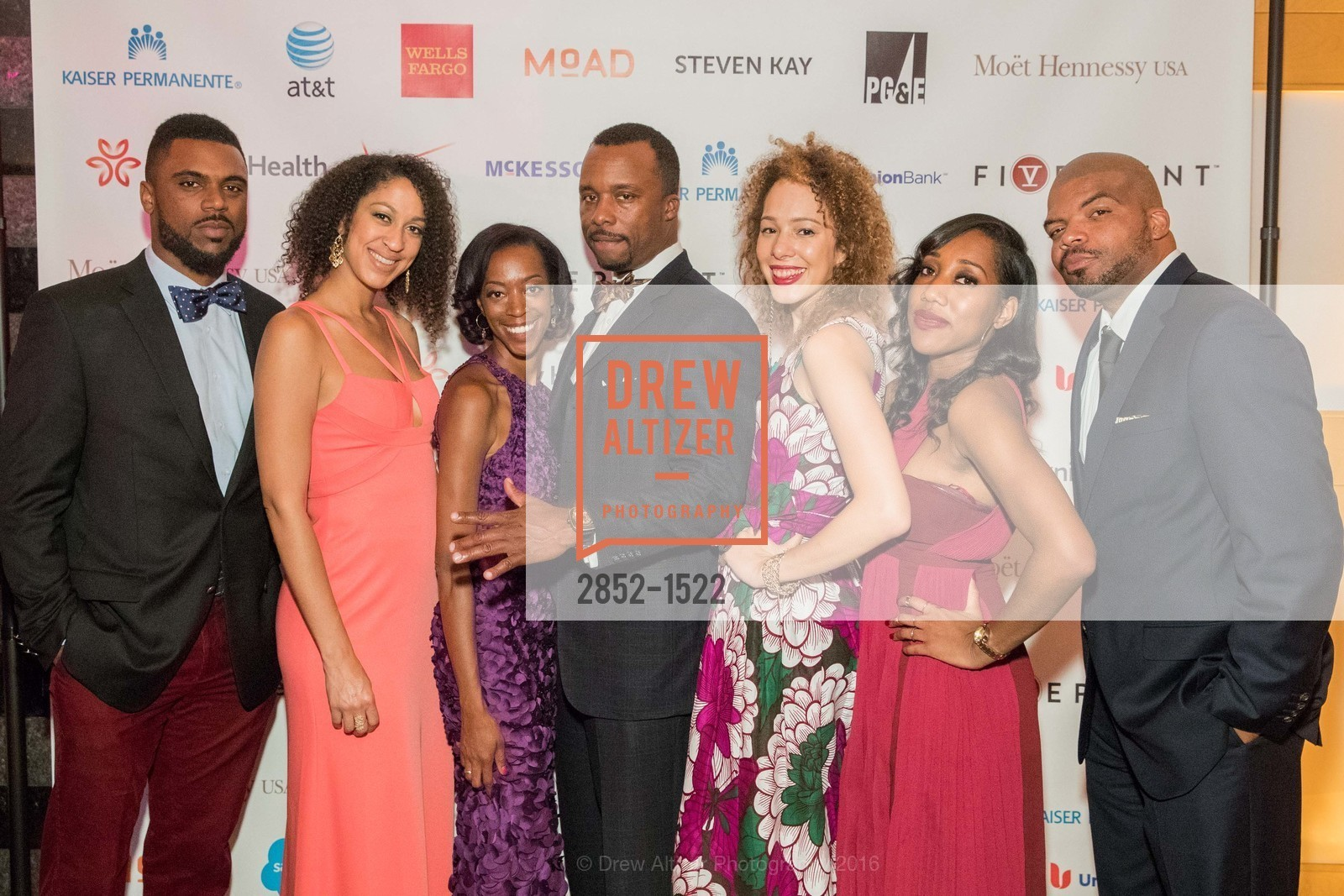 Brandon Smart, Brie Tabios, Nicki Lasley, David Dickerson, Alexandra Siegel, Vatora Gadwin, Reggie Simmons, Photo #2852-1522