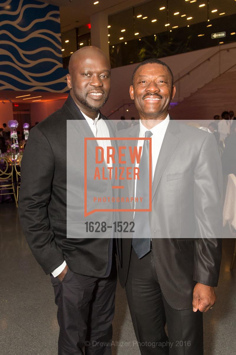 David Adjaye, Kofi Bonner, Photo #1628-1522