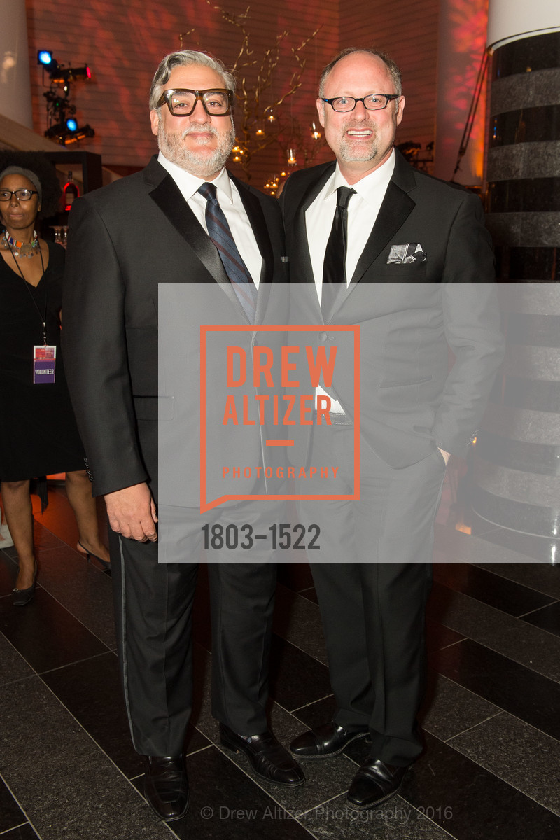 Darryl Carbonaro, Jonathan Moscone, Photo #1803-1522