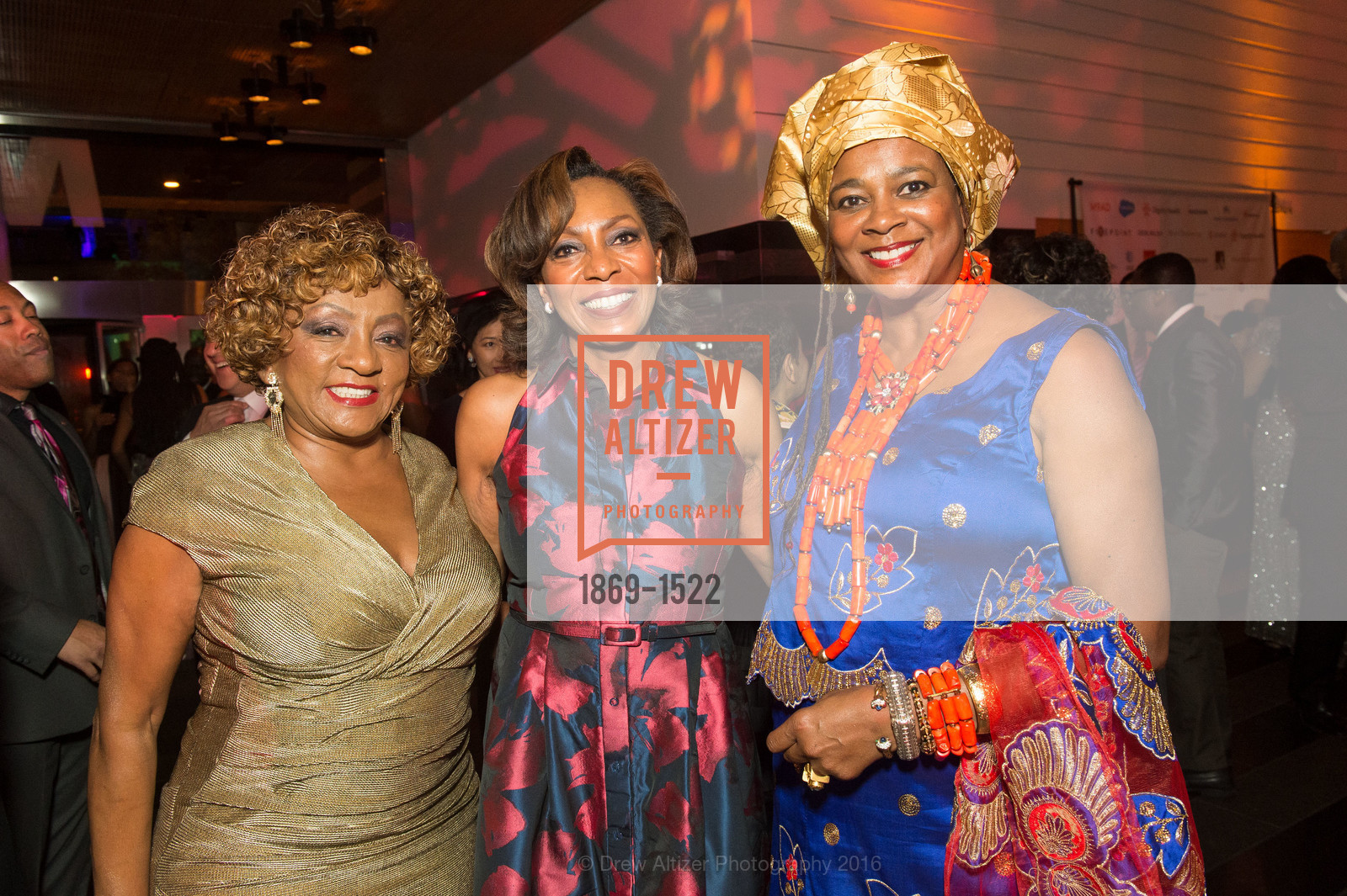 Brenda Wright, Dr. Debra Caywood-Rukas, Vicki Hughes, Photo #1869-1522