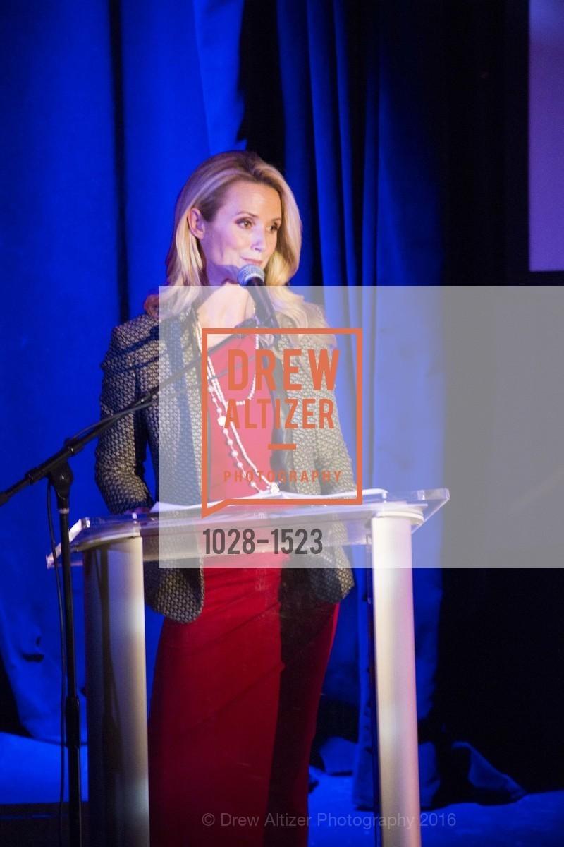 Jennifer Siebel Newsom, Photo #1028-1523