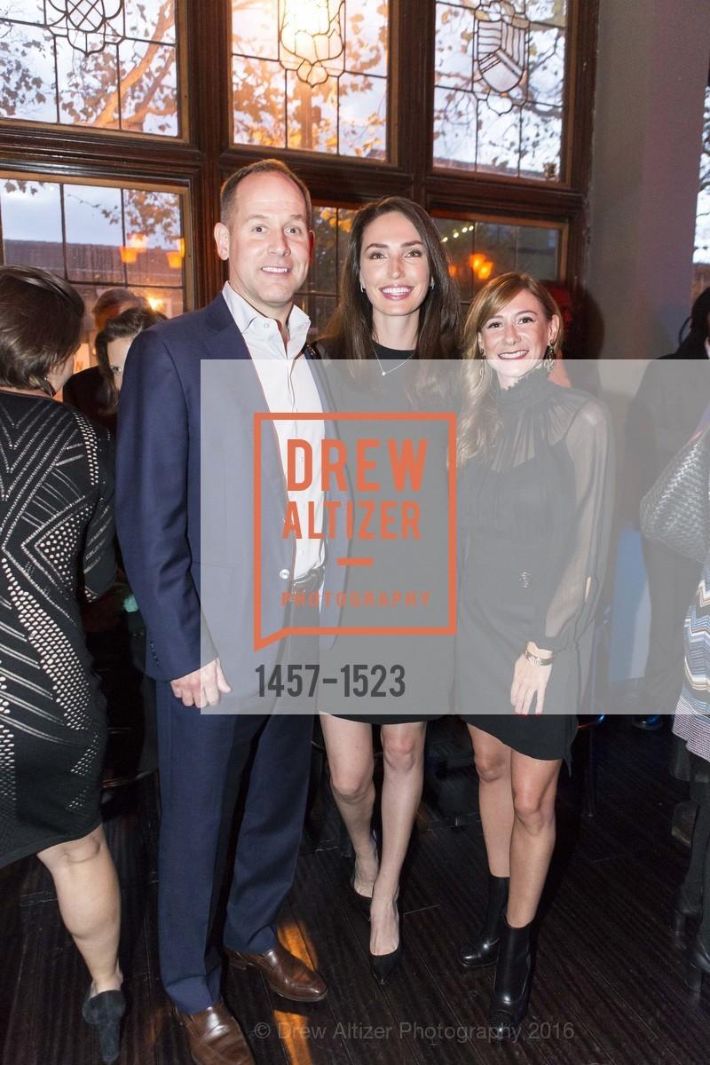 Gavin Turner, Caitlin Drulis, Jane Reisman, Photo #1457-1523
