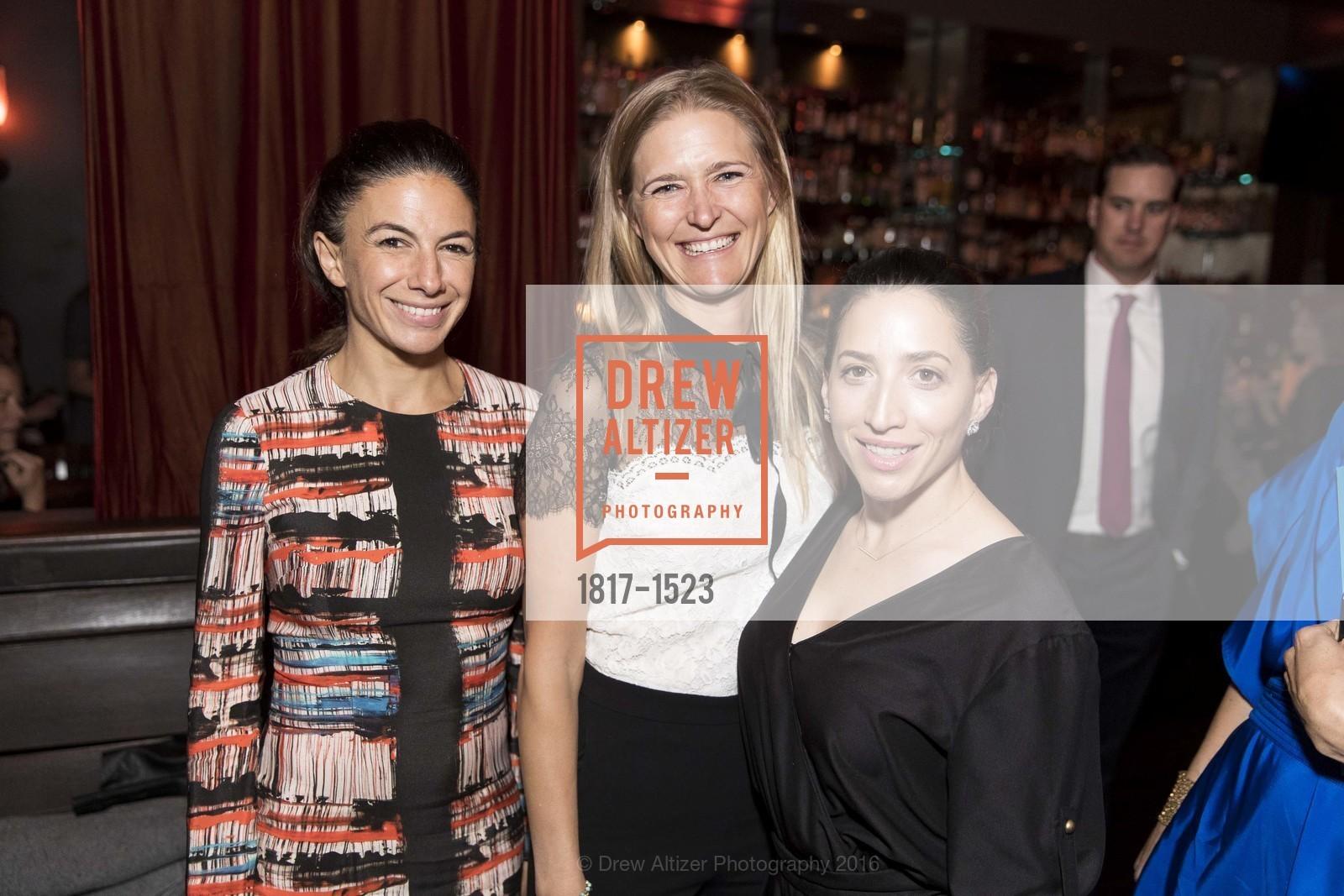 Sabrina Buell, Alicia Engstrom, Erin Kahn, Photo #1817-1523