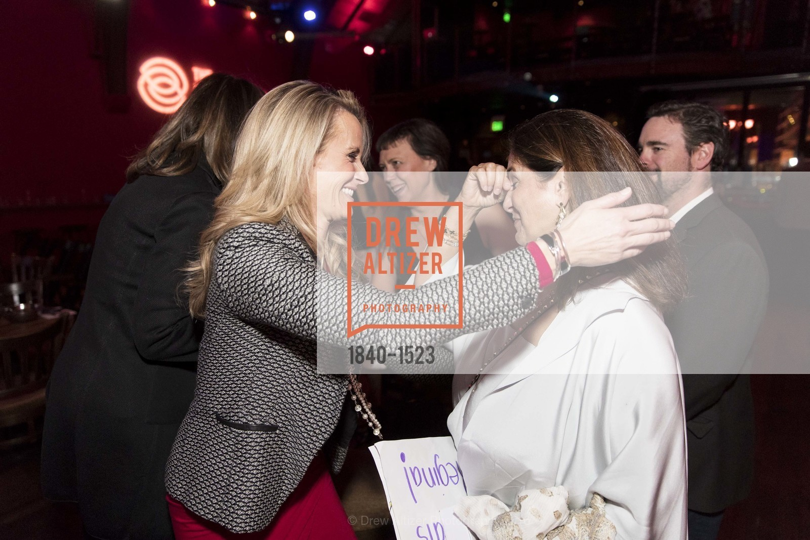 Jennifer Siebel Newsom, Regina Scully, Photo #1840-1523