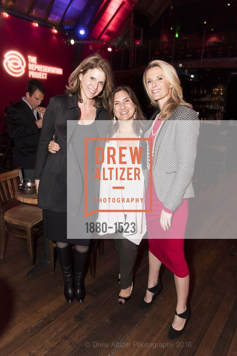 Amy Ziering, Regina Scully, Jennifer Siebel Newsom, Photo #1880-1523