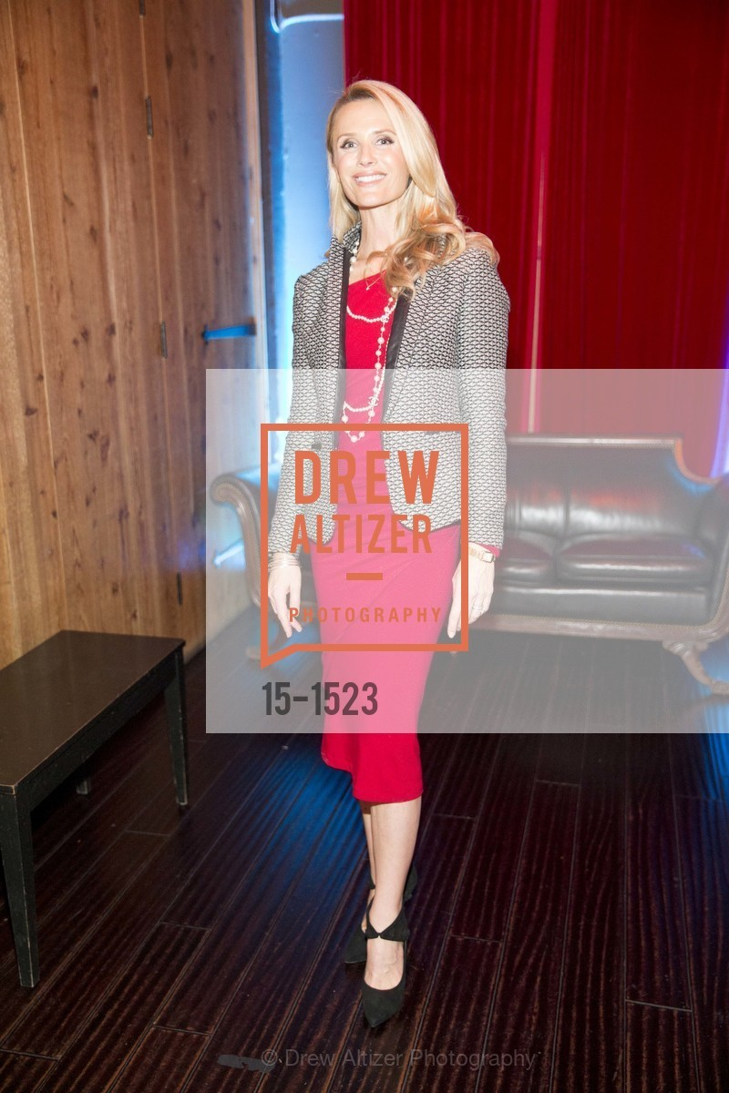 Jennifer Siebel Newsom, Photo #15-1523