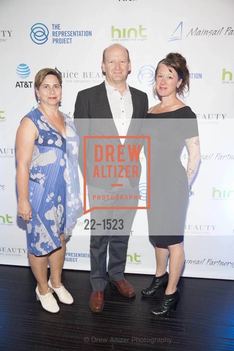 Gretchen Sandler, James Sandler, Maya Baker, Photo #22-1523