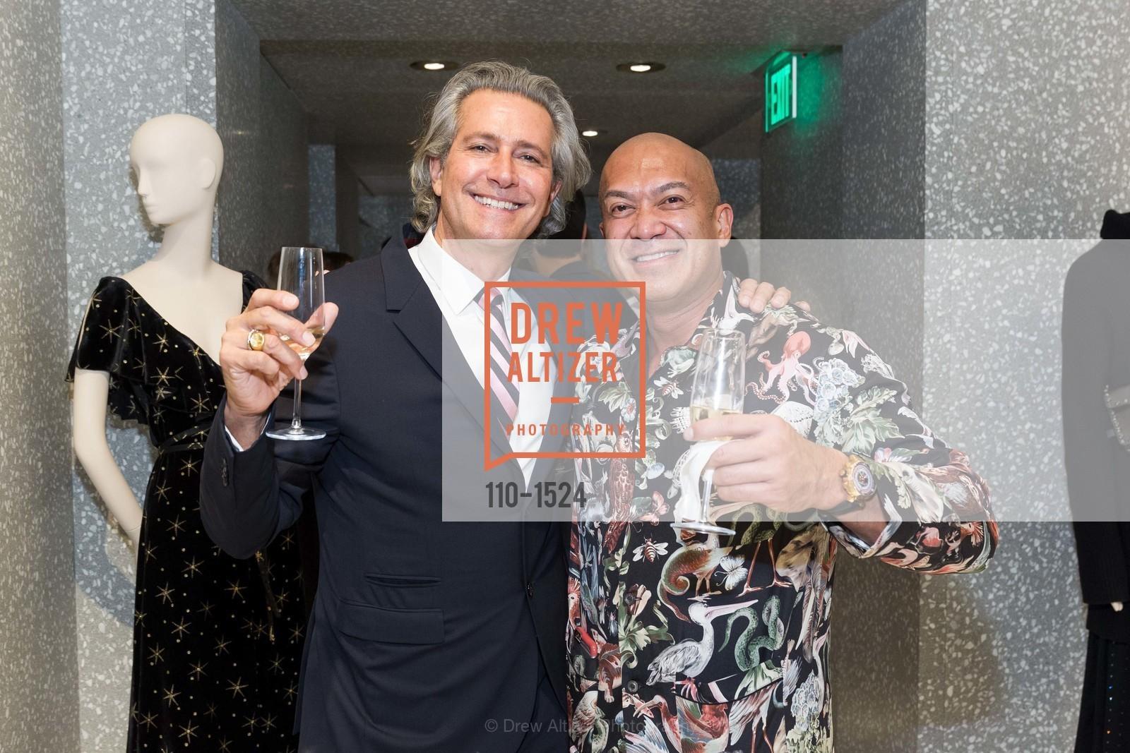 Carlos Souza, James Sumortin, Photo #110-1524