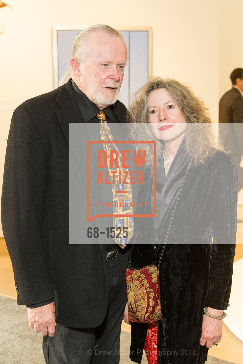 Gary Spratt, Miranda Crimp, Photo #68-1525