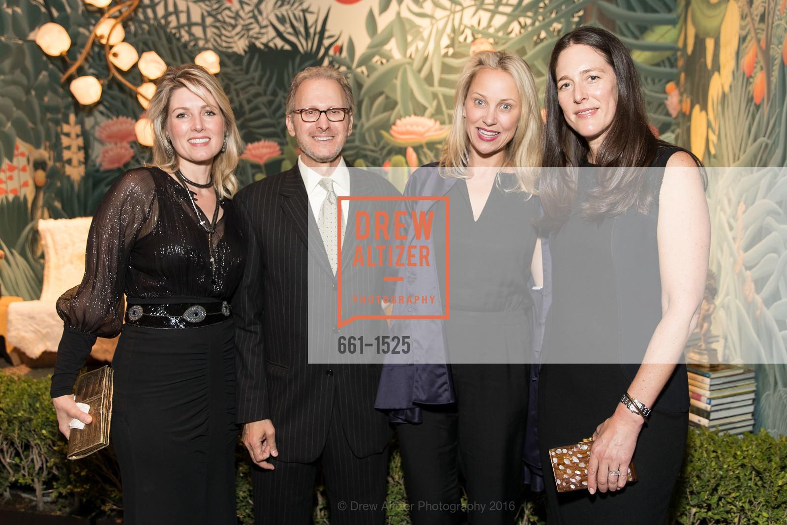 Janelle Loevner, Kirk Loevner, Shelley Gordon, Lisa Tarter, Photo #661-1525