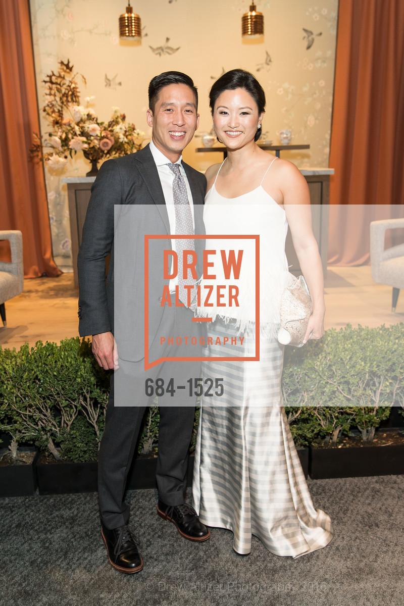Brian Kwong, Catherine Kwong, Photo #684-1525