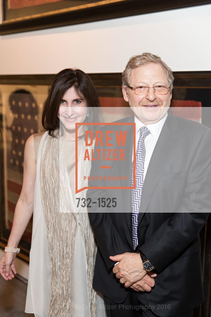 Leslie Meyerovich, Alex Meyerovich, Photo #732-1525