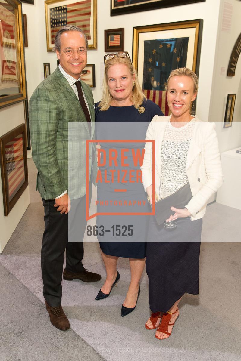 Douglas Durkin, Courtney Hayden, Heidi Fisher, Photo #863-1525