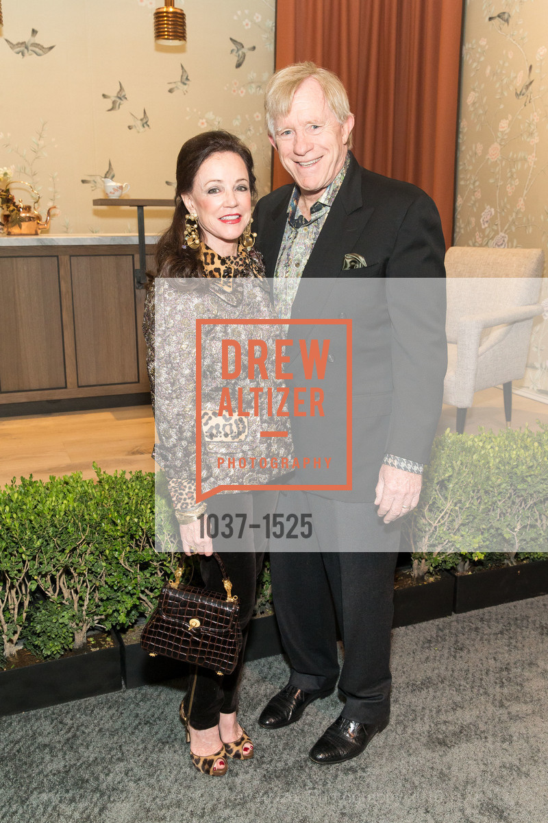 Gail DeMartini Haan, Ron Haan, Photo #1037-1525