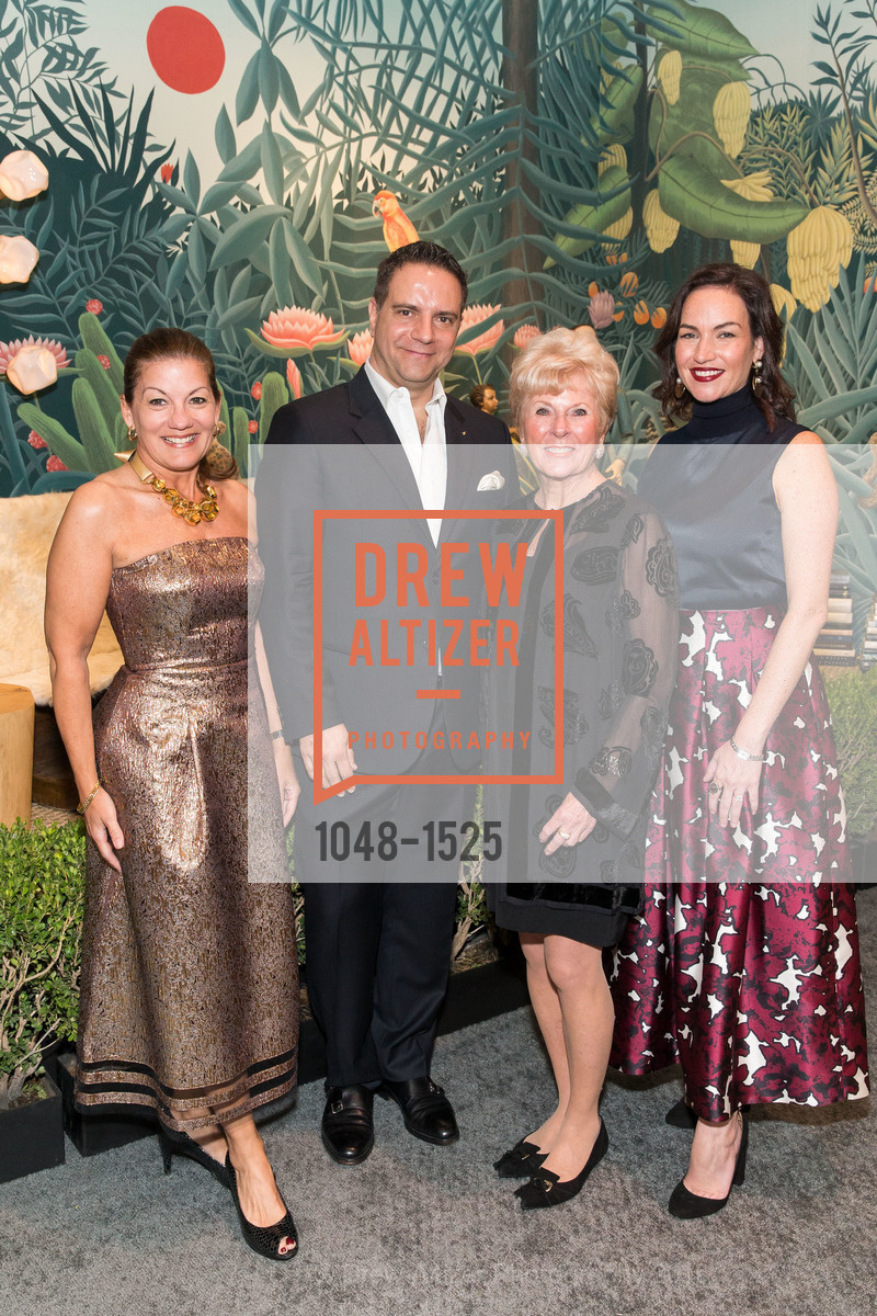 Allison Caccoma, Antonio Martins, Kay Evans, Krista Coupar, Photo #1048-1525