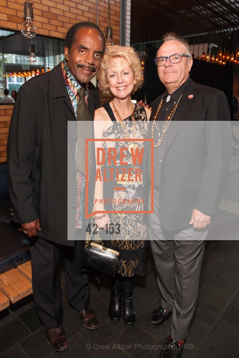 John Turk, Kim Larson, Bob Larson, GLIDE's Power of One Lunch Countdown Party, RN74. 301 Mission St, June 4th, 2015,Drew Altizer, Drew Altizer Photography, full-service agency, private events, San Francisco photographer, photographer california