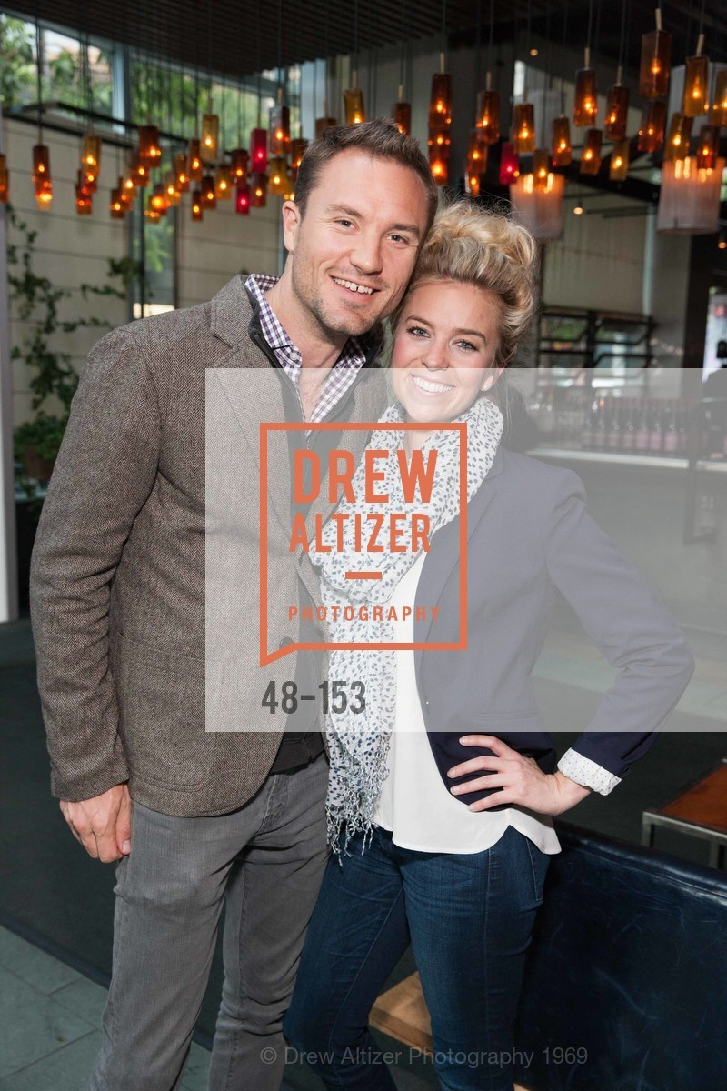 Colson Griffith, Linda Vejnoska, GLIDE's Power of One Lunch Countdown Party, RN74. 301 Mission St, June 4th, 2015,Drew Altizer, Drew Altizer Photography, full-service agency, private events, San Francisco photographer, photographer california