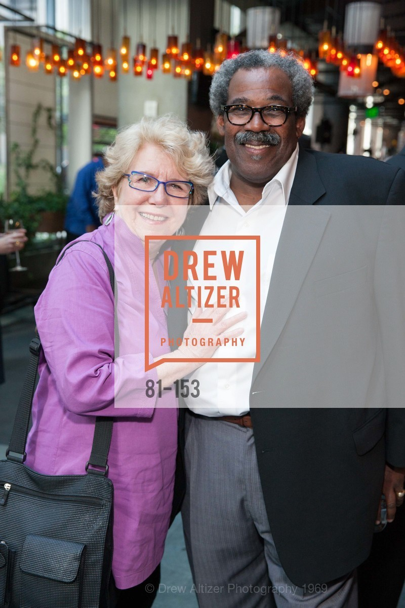 Julie Ford, Charles Houston, GLIDE's Power of One Lunch Countdown Party, RN74. 301 Mission St, June 4th, 2015,Drew Altizer, Drew Altizer Photography, full-service agency, private events, San Francisco photographer, photographer california