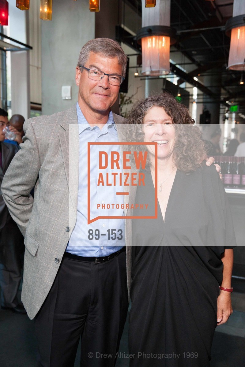 Malcolm Walter, Gail Walter, GLIDE's Power of One Lunch Countdown Party, RN74. 301 Mission St, June 4th, 2015,Drew Altizer, Drew Altizer Photography, full-service agency, private events, San Francisco photographer, photographer california