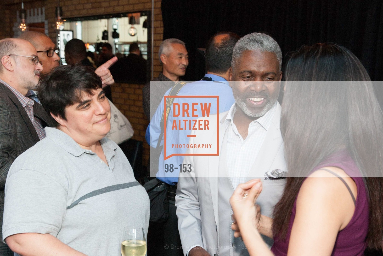 Rebecca Prozan, Tommie Moon, GLIDE's Power of One Lunch Countdown Party, RN74. 301 Mission St, June 4th, 2015,Drew Altizer, Drew Altizer Photography, full-service agency, private events, San Francisco photographer, photographer california