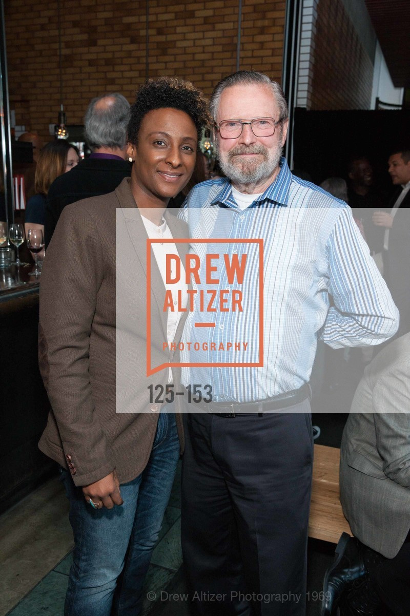 Kat Timmons, Paul Atkins, GLIDE's Power of One Lunch Countdown Party, RN74. 301 Mission St, June 4th, 2015,Drew Altizer, Drew Altizer Photography, full-service agency, private events, San Francisco photographer, photographer california