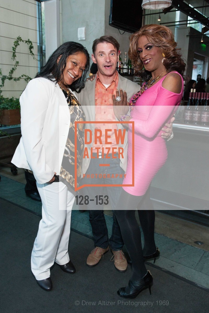 Wessa Tanupo, Curtis Bradford, Terry Harpo, GLIDE's Power of One Lunch Countdown Party, RN74. 301 Mission St, June 4th, 2015,Drew Altizer, Drew Altizer Photography, full-service agency, private events, San Francisco photographer, photographer california