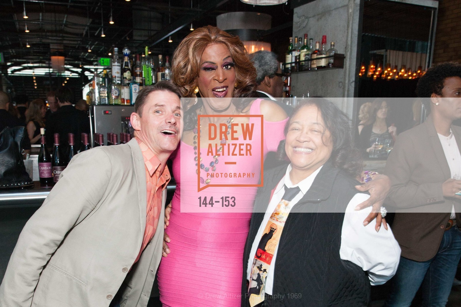 Curtis Bradford, Terry Harpo, Rita Shimmon, GLIDE's Power of One Lunch Countdown Party, RN74. 301 Mission St, June 4th, 2015,Drew Altizer, Drew Altizer Photography, full-service event agency, private events, San Francisco photographer, photographer California