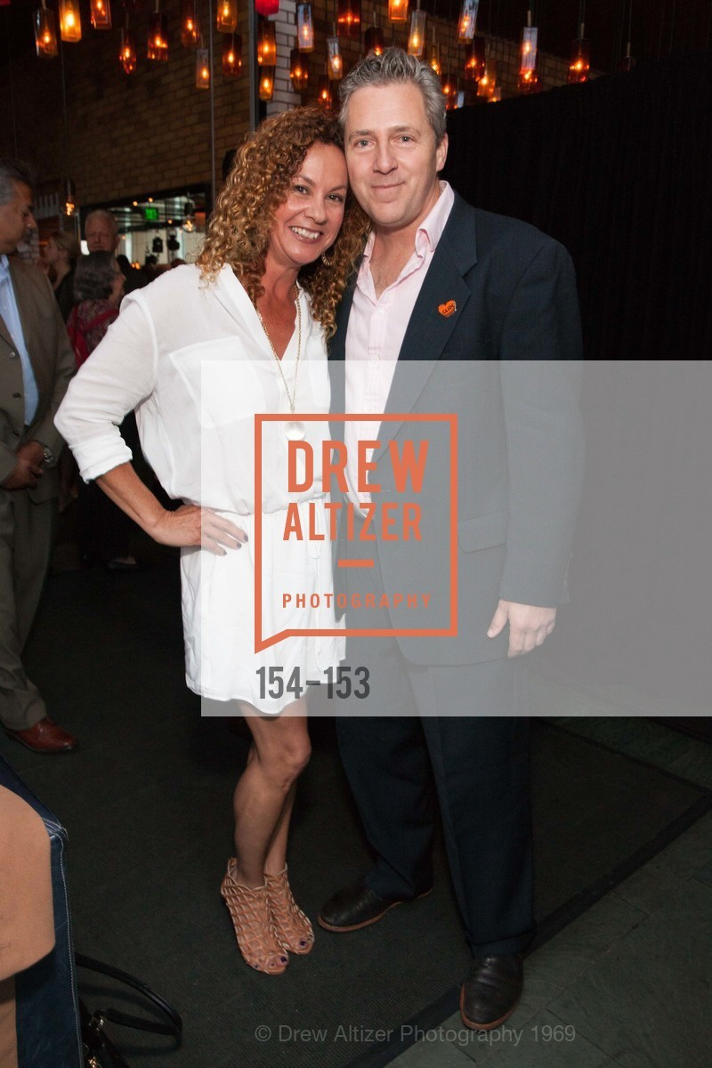 Amanda Harvey, Jake Bottoms, GLIDE's Power of One Lunch Countdown Party, RN74. 301 Mission St, June 4th, 2015,Drew Altizer, Drew Altizer Photography, full-service event agency, private events, San Francisco photographer, photographer California