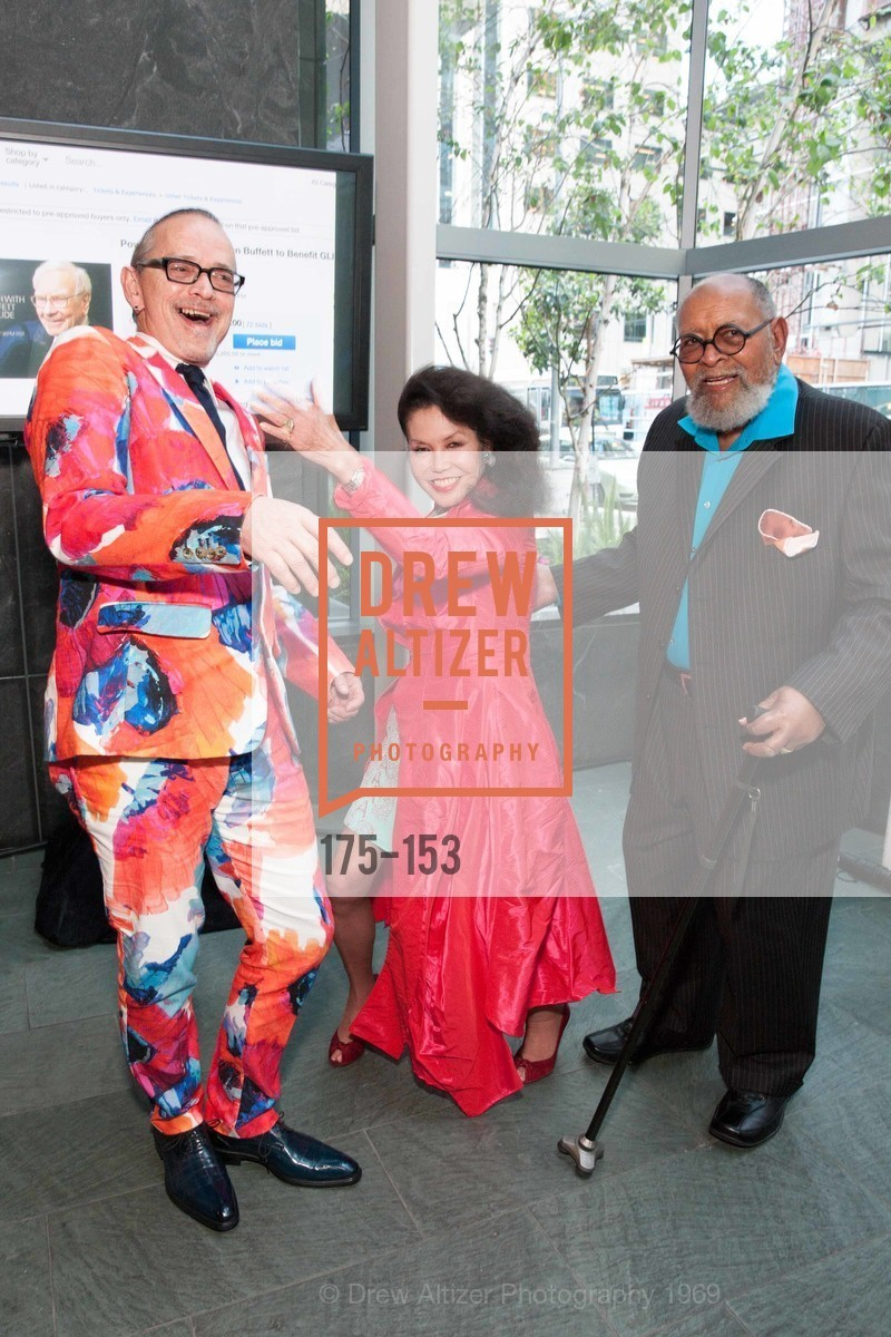 Thomas Walsh, Janice Mirikitani, Reverend Cecil Williams, GLIDE's Power of One Lunch Countdown Party, RN74. 301 Mission St, June 4th, 2015,Drew Altizer, Drew Altizer Photography, full-service agency, private events, San Francisco photographer, photographer california