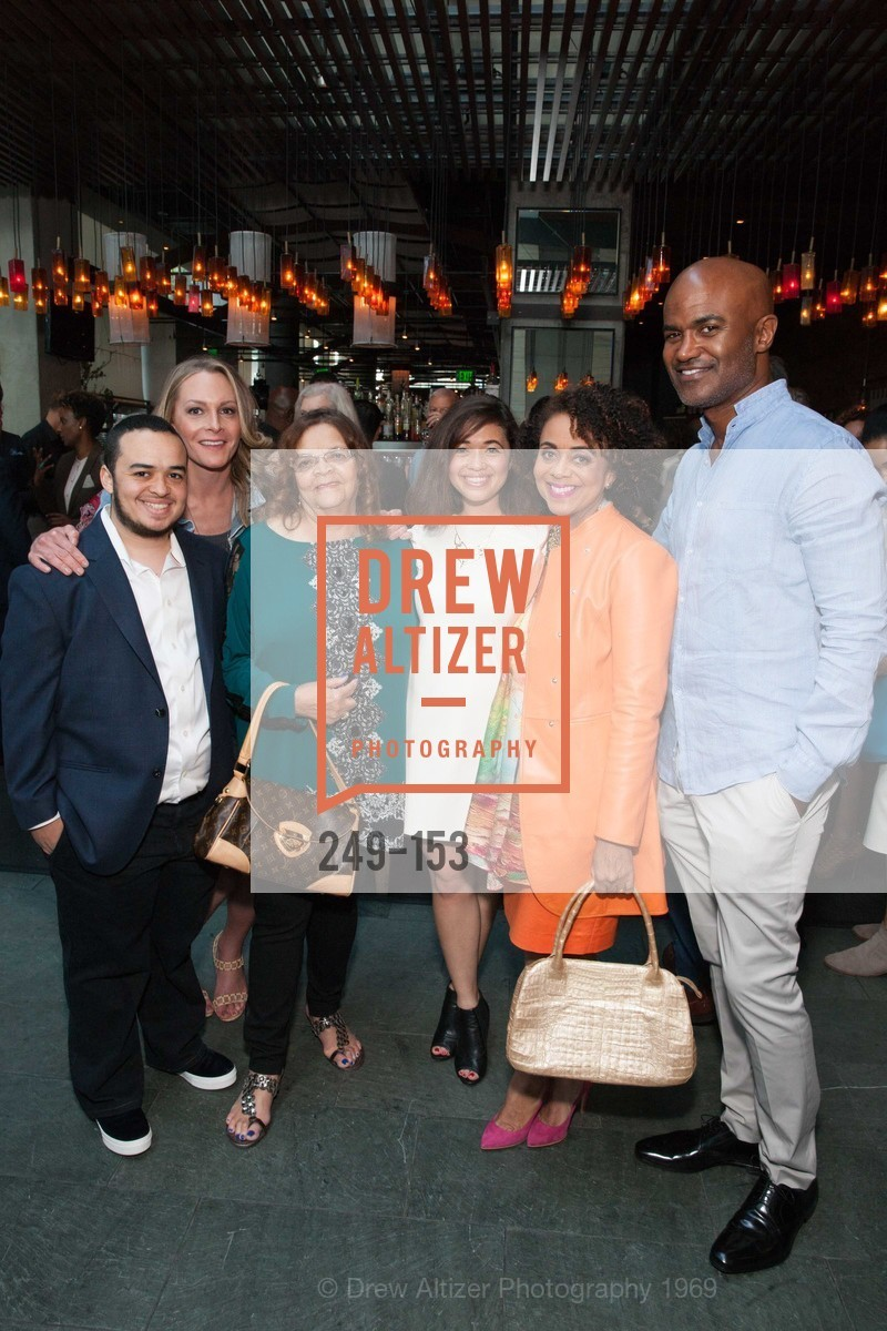 Jules Horowitz, Joslyn DeFreece, Sophia Horowitz, GLIDE's Power of One Lunch Countdown Party, RN74. 301 Mission St, June 4th, 2015,Drew Altizer, Drew Altizer Photography, full-service event agency, private events, San Francisco photographer, photographer California