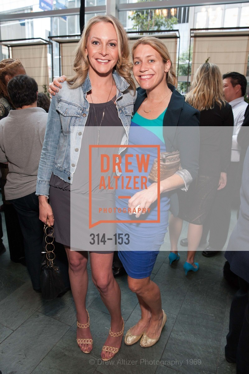 Joslyn DeFreece, Elizabeth Coon, GLIDE's Power of One Lunch Countdown Party, RN74. 301 Mission St, June 4th, 2015,Drew Altizer, Drew Altizer Photography, full-service agency, private events, San Francisco photographer, photographer california