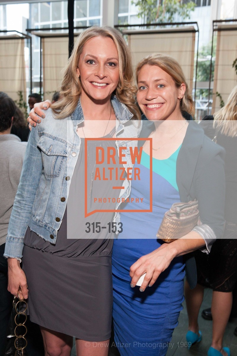 Joslyn DeFreece, Elizabeth Coon, GLIDE's Power of One Lunch Countdown Party, RN74. 301 Mission St, June 4th, 2015,Drew Altizer, Drew Altizer Photography, full-service event agency, private events, San Francisco photographer, photographer California