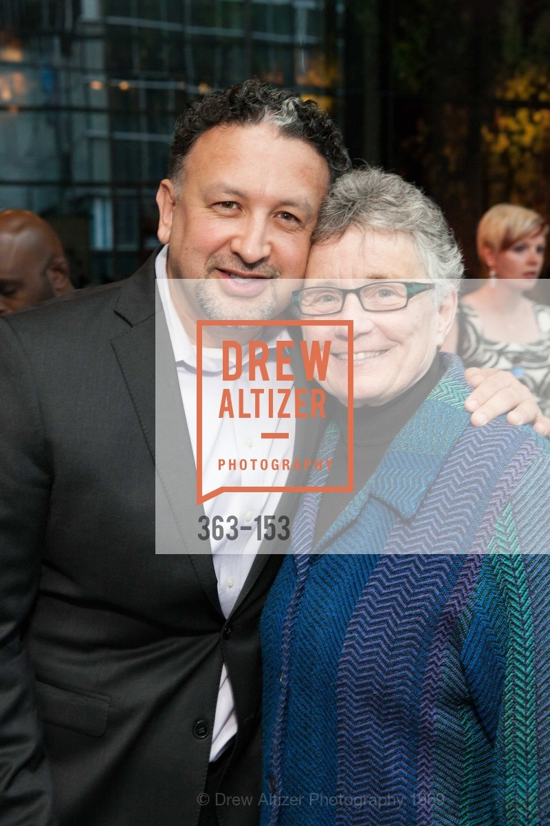 Miguel Bustos, Dixie Horning, GLIDE's Power of One Lunch Countdown Party, RN74. 301 Mission St, June 4th, 2015,Drew Altizer, Drew Altizer Photography, full-service agency, private events, San Francisco photographer, photographer california