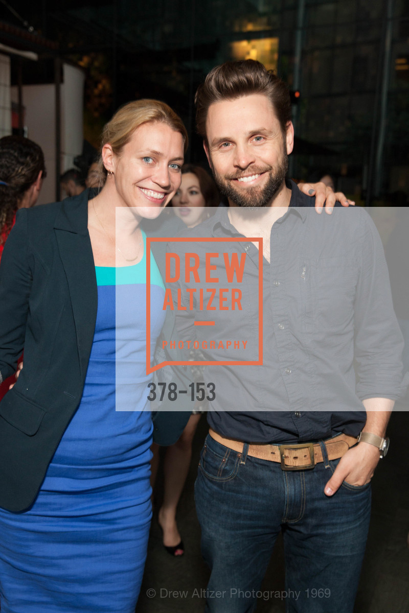 Elizabeth Coon, Josh Reiman, GLIDE's Power of One Lunch Countdown Party, RN74. 301 Mission St, June 4th, 2015,Drew Altizer, Drew Altizer Photography, full-service agency, private events, San Francisco photographer, photographer california