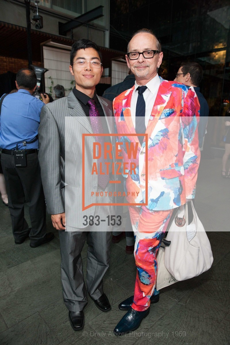 KK Aoki Izu, Thomas Walsh, GLIDE's Power of One Lunch Countdown Party, RN74. 301 Mission St, June 4th, 2015,Drew Altizer, Drew Altizer Photography, full-service event agency, private events, San Francisco photographer, photographer California