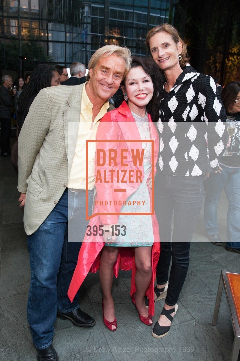 Jim Steyer, Janice Mirikitani, Liz Steyer, GLIDE's Power of One Lunch Countdown Party, RN74. 301 Mission St, June 4th, 2015,Drew Altizer, Drew Altizer Photography, full-service agency, private events, San Francisco photographer, photographer california