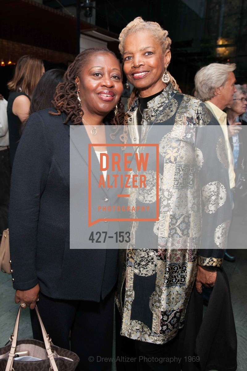 Angela Brown, Frances Marcus, GLIDE's Power of One Lunch Countdown Party, RN74. 301 Mission St, June 4th, 2015,Drew Altizer, Drew Altizer Photography, full-service agency, private events, San Francisco photographer, photographer california