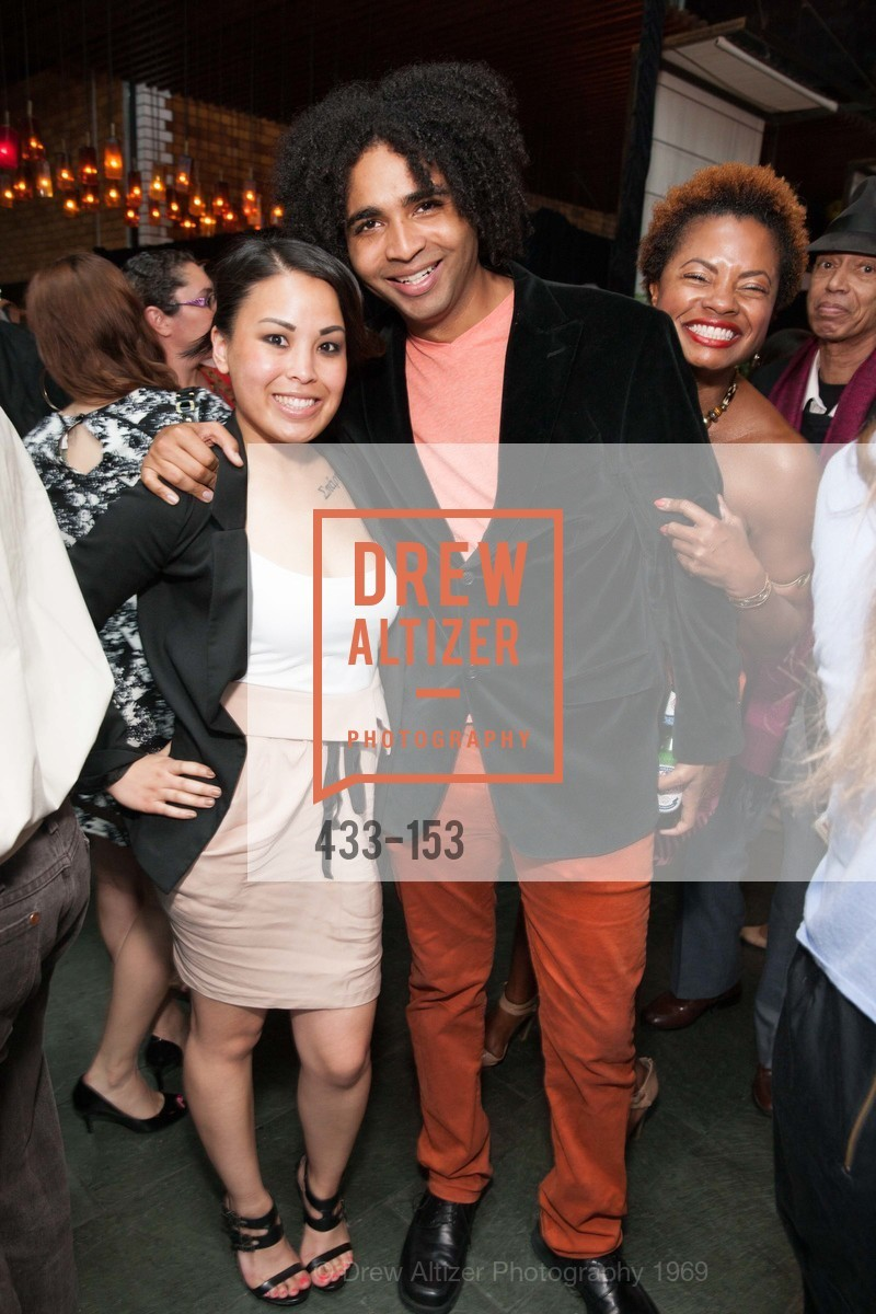 Bernadette Avellana, Christian King, Sonja Scott, GLIDE's Power of One Lunch Countdown Party, RN74. 301 Mission St, June 4th, 2015,Drew Altizer, Drew Altizer Photography, full-service event agency, private events, San Francisco photographer, photographer California