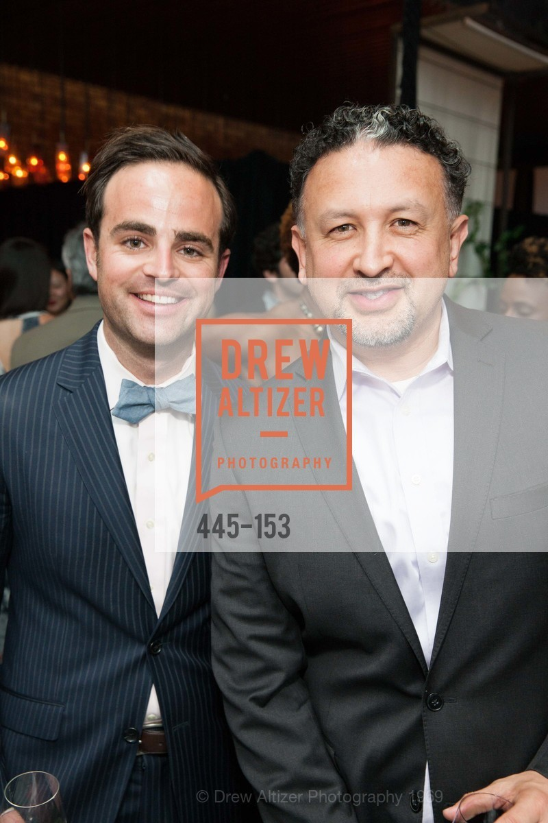 Phil Jaggler, Miguel Bustos, GLIDE's Power of One Lunch Countdown Party, RN74. 301 Mission St, June 4th, 2015,Drew Altizer, Drew Altizer Photography, full-service agency, private events, San Francisco photographer, photographer california