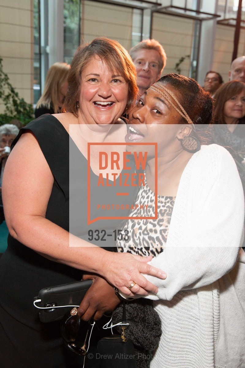 Karen Oliveto, Gucci Williams, GLIDE's Power of One Lunch Countdown Party, RN74. 301 Mission St, June 4th, 2015,Drew Altizer, Drew Altizer Photography, full-service agency, private events, San Francisco photographer, photographer california