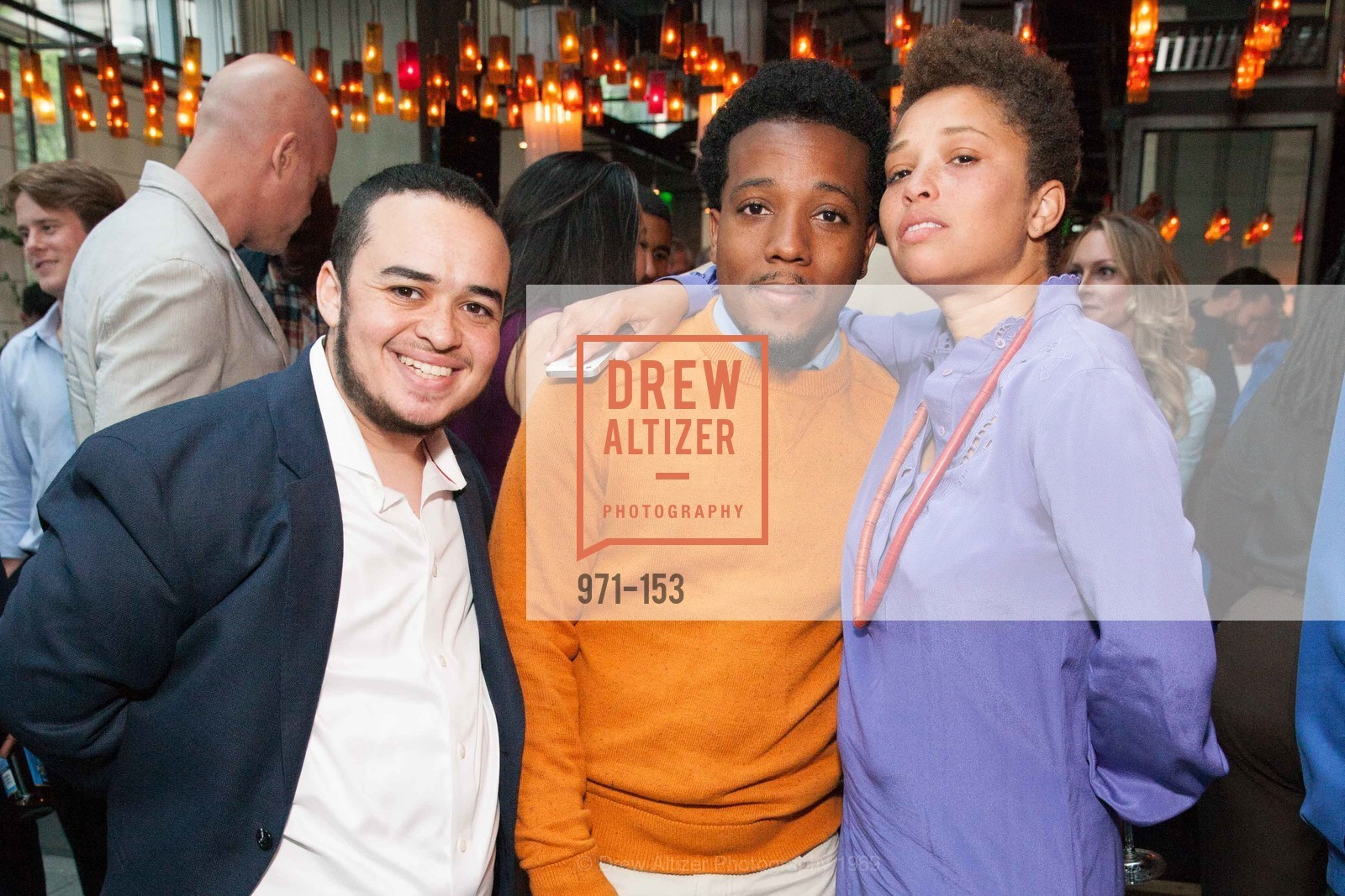 Jules Horowitz, Malik Ben-Falahuddin, Maria Judice, GLIDE's Power of One Lunch Countdown Party, RN74. 301 Mission St, June 4th, 2015,Drew Altizer, Drew Altizer Photography, full-service agency, private events, San Francisco photographer, photographer california