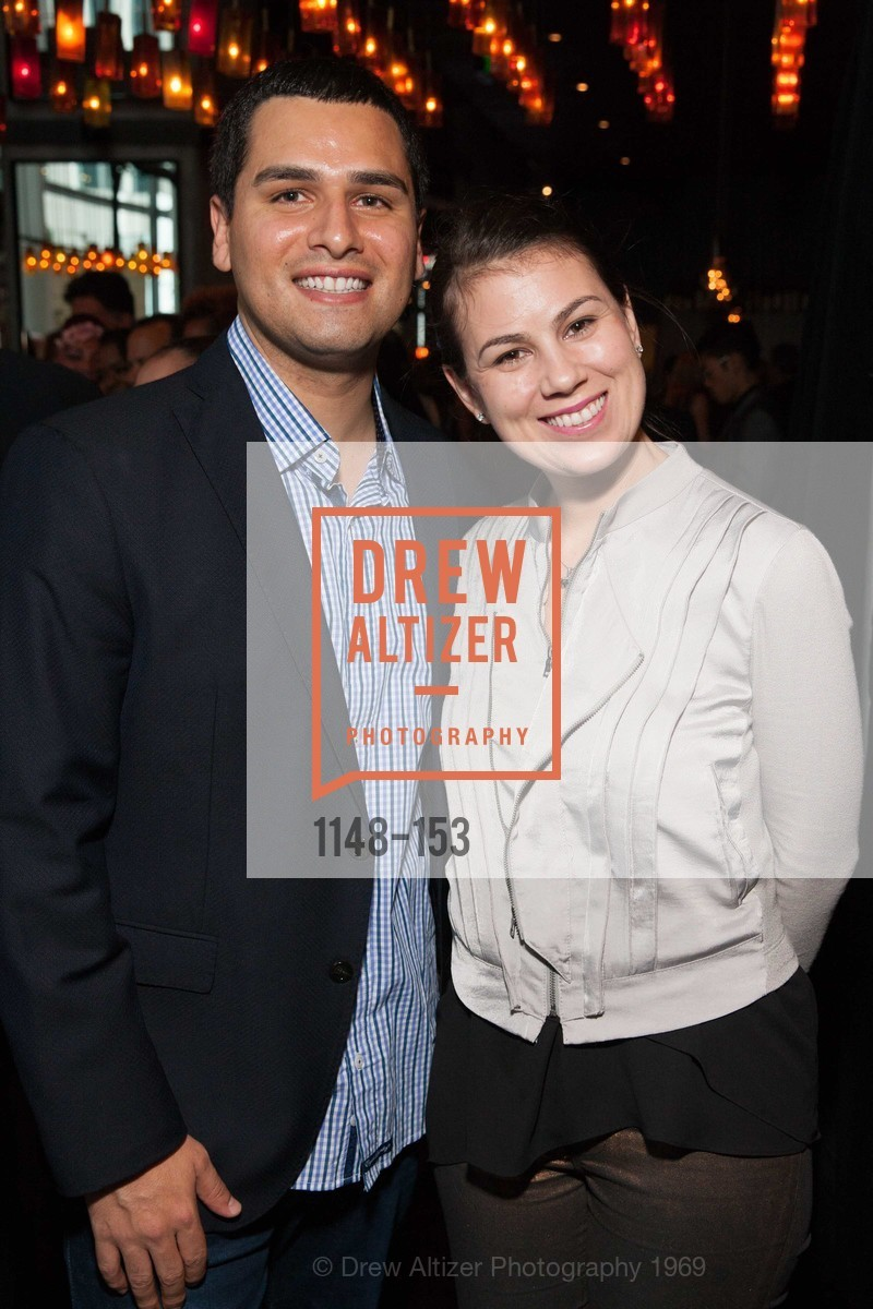 Marc Boracchia, Lea Boracchia, GLIDE's Power of One Lunch Countdown Party, RN74. 301 Mission St, June 4th, 2015,Drew Altizer, Drew Altizer Photography, full-service agency, private events, San Francisco photographer, photographer california