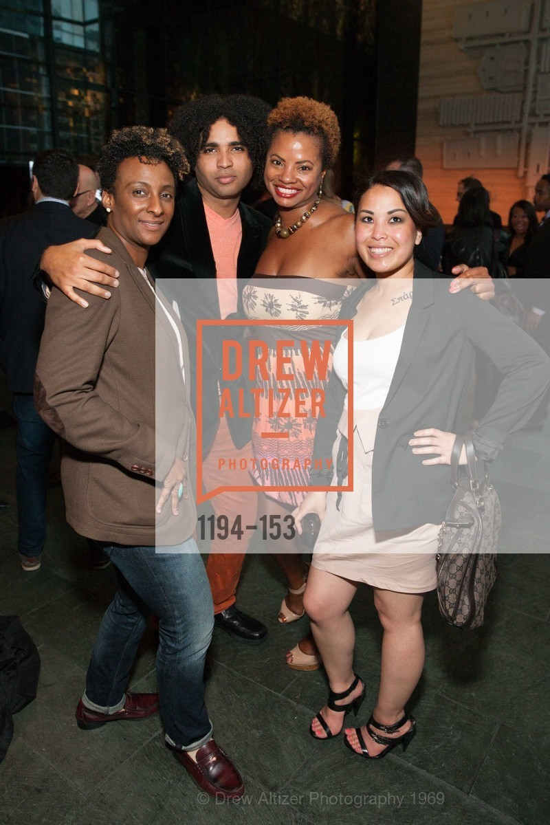 Kat Timmons, Christian King, Bernadett Avellana, Sonja Scott, GLIDE's Power of One Lunch Countdown Party, RN74. 301 Mission St, June 4th, 2015,Drew Altizer, Drew Altizer Photography, full-service agency, private events, San Francisco photographer, photographer california